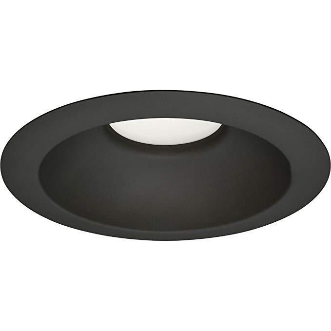 PROGRESS chiếu sáng p8080 - 31 - 30 K LED trong nhà 81,28 cm LED vòng trang bị thêm màu đen