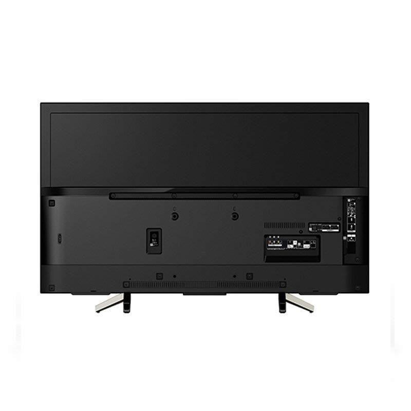 Sony Sony KD-55X7500F 2018 mới 4K siêu thanh Smart TV phẳng mạng tinh thể lỏng