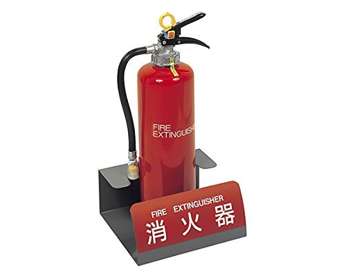 Bình chữa cháy hộp gia dụng loại thép hình chữ L ffl1