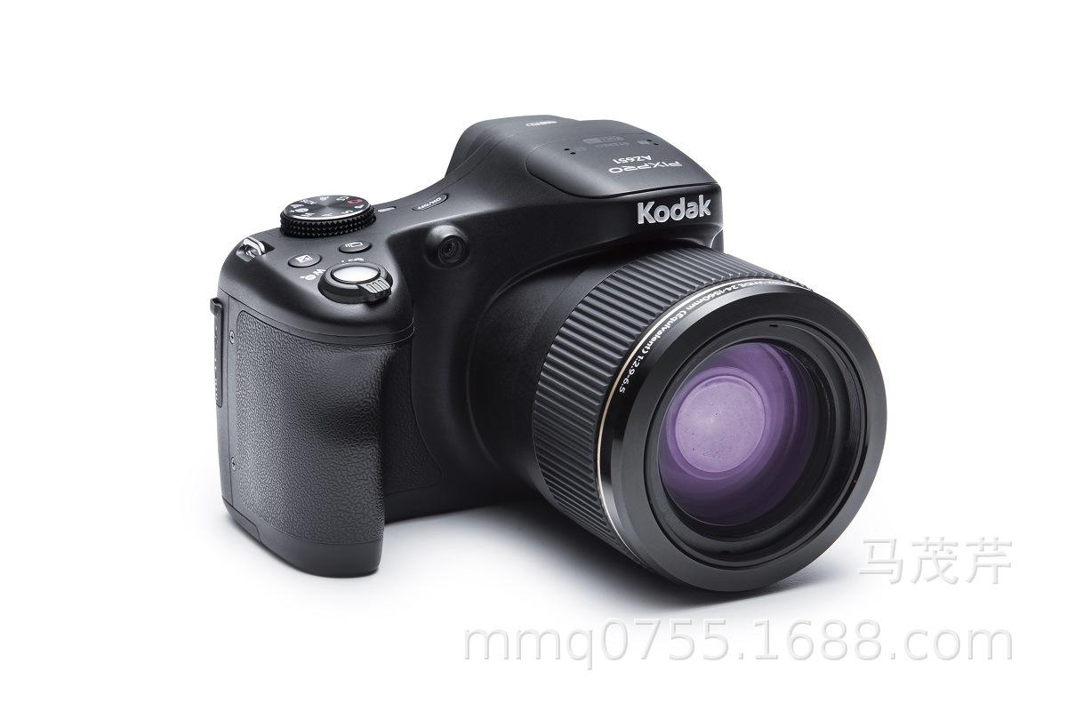 Kodak/ Koda, máy ảnh kỹ thuật số AZ651 độ nét cao 65 lần du lịch nhà WiFi