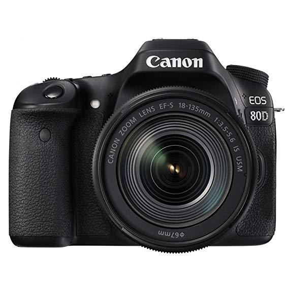 Canon EOS EOSD (EF-S18-135IS USM) Máy ảnh kỹ thuật số SLR Thiết lập hỗ trợ CMOS Dual-Core Dual-Pixel