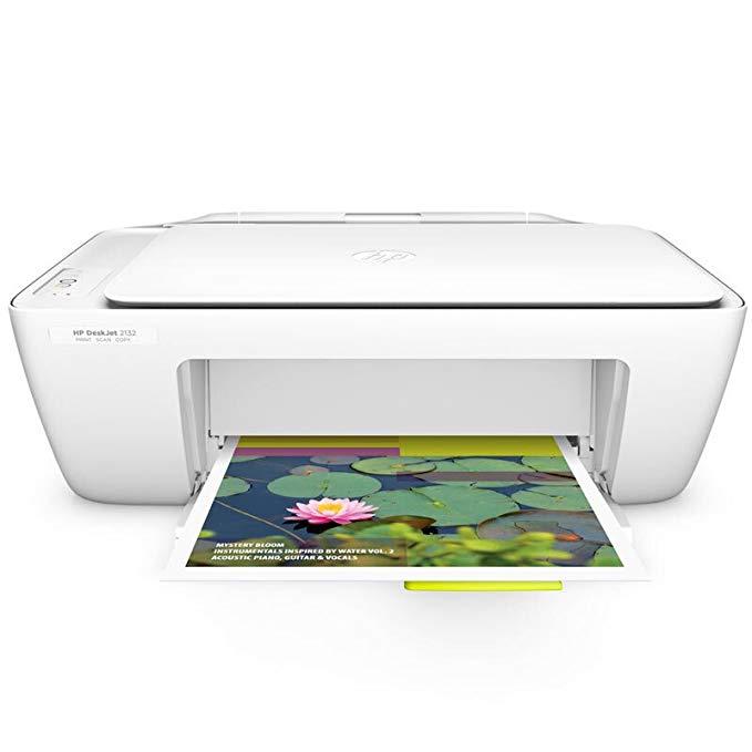Máy in phun màu HP DeskJet 2132