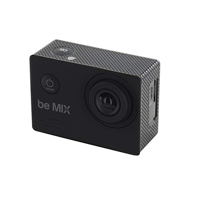 Hãy kết hợp máy ảnh mũ bảo hiểm ht1416 màu đen
