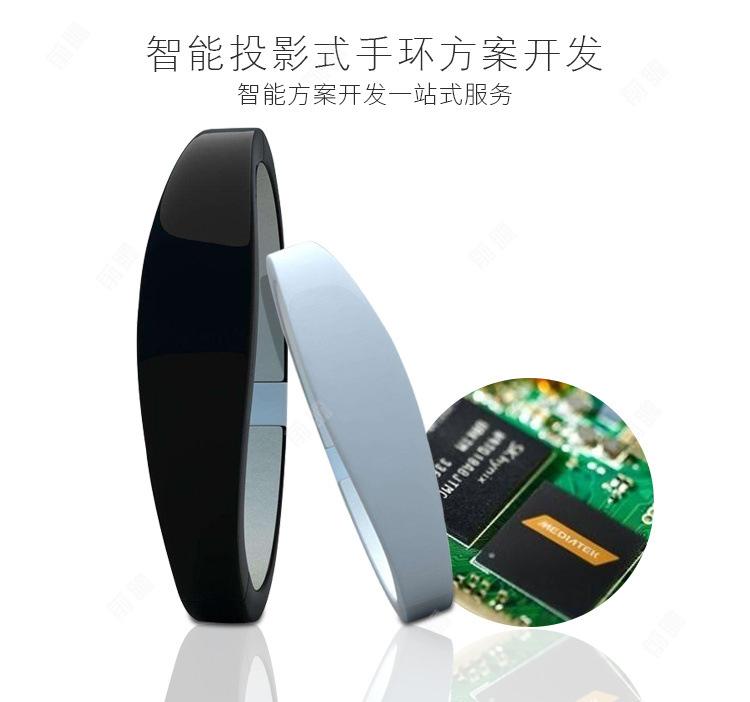 Vòng loại điện thoại thông minh mới chiếu một phần cứng phần mềm được chọn giải pháp phát triển APP