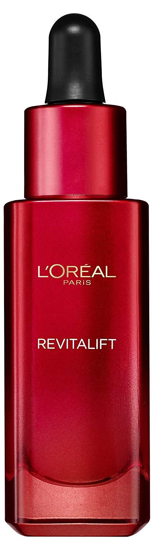 L'Or par al Paris Paris hãng L 'Oreal. RevitaLift dưỡng ẩm đóng chai tinh hoa, - Crease, 1 (1 x 30