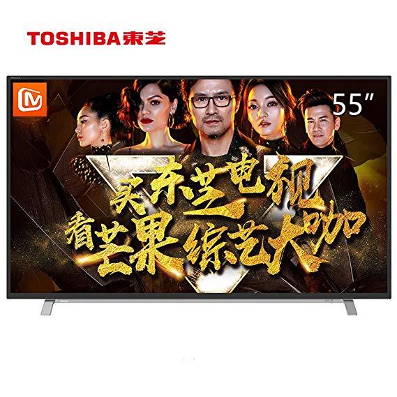 TOSHIBA Toshiba 55U3600C TV siêu HD 4K 55 inch với wifi