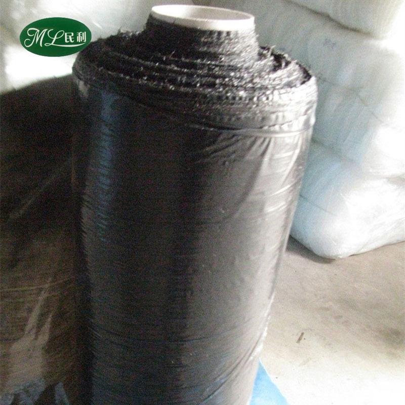 Các nhà sản xuất sản xuất phim nhựa đen nông nghiệp, làm cỏ phim đen đặc biệt, bán buôn phim nhựa