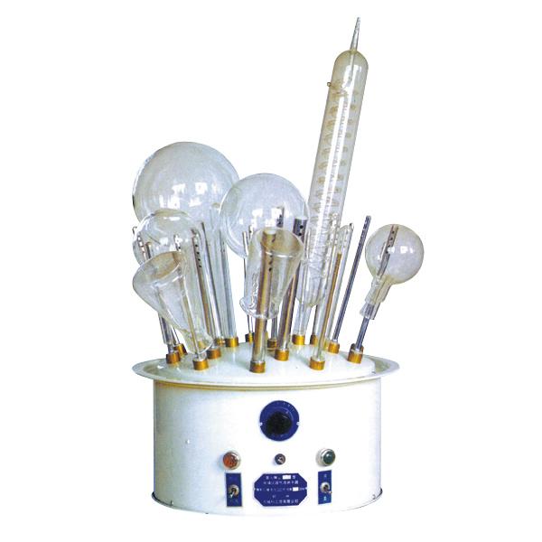 Phòng thí nghiệm, đồ thủy tinh dùng máy sấy khô nhanh nhanh tiết kiệm điện thí nghiệm sấy khô khan,