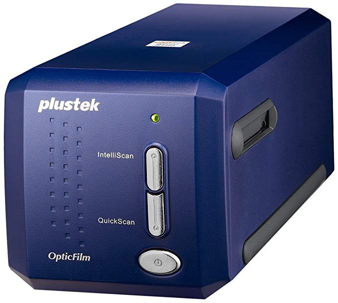 Máy quét phim Plustek opticfilm8100