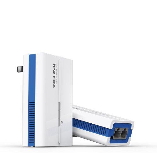 TP-LINK TL-H18E Bộ mở rộng không dây thông minh HyFi