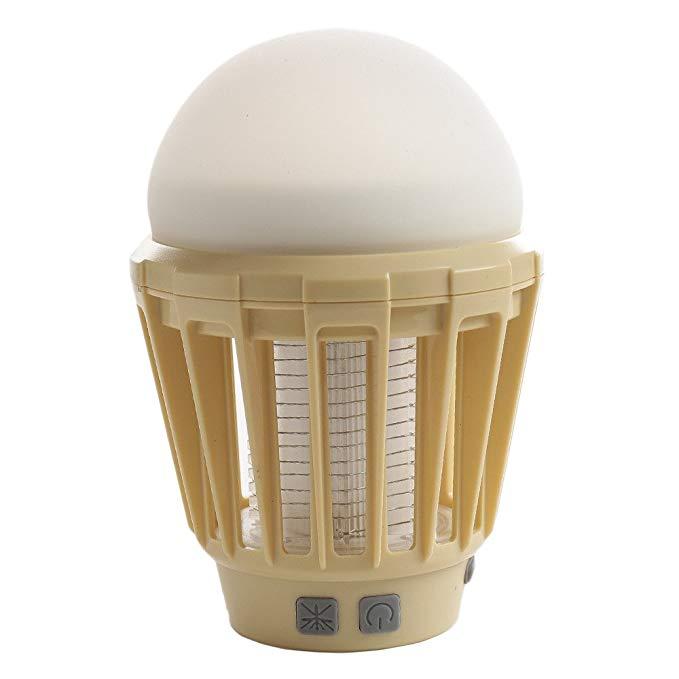 Moskee Lantern Ánh sáng ấm áp (Moose) Deworming Insect Killer Mosquito Light Repellent Countermeasur