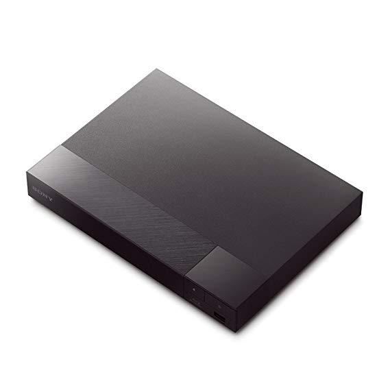 Đầu phát DVD Blu-ray 3D Sony BDP-S6700 3D Hỗ trợ đầu phát video 4K được tích hợp sẵn Hỗ trợ video mạ