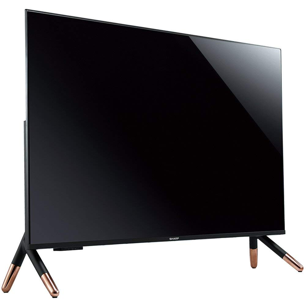SHARP Sharpe LCD-50SU671A 50 cm 4K siêu độ nét cao Wifi Plasma TV thông minh mạng truyền hình màu đe