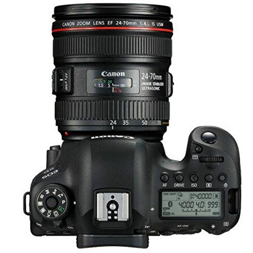 Máy ảnh kỹ thuật số Canon EOS 6D Mark II / 6D2 Máy ảnh kỹ thuật số SLR full-end SLR 6D2 Máy ảnh kỹ t