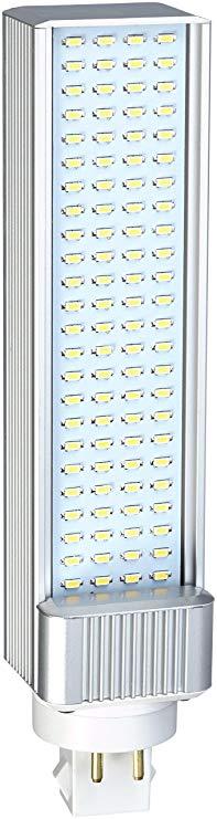 Silbersonne LED Corn Bulb cho đèn gia đình G 24 4-pin 244 pnw 11 110 mm