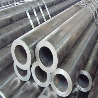 ống thép liền chỗ bán 108*12 lỏng quản gia công thép ống không viền 48*5