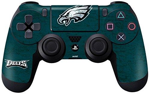 NFL đau khổ trang trí lớp phủ cho Sony Sony PS4 dual rung gamepad