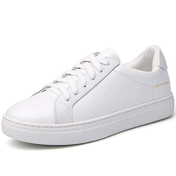 Giày thể thao nữ trắng Unbeaten