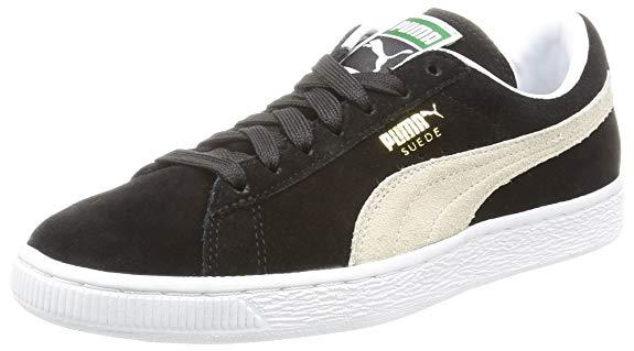 Giày Thể Thao Sneakers  dành cho Nam , Thương Hiệu : PUMA - Kiểu mẫu: 352634 .