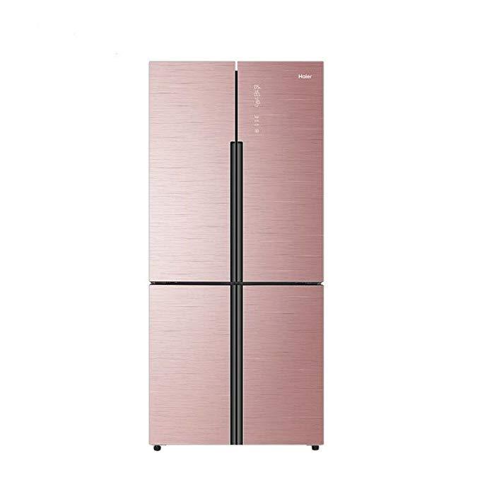 Haier Haier BCD-486WDGE tủ lạnh nhà 486 lít đôi cửa thời trang tủ lạnh lớn