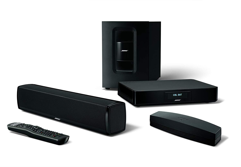 Bose SoundTouch 120 gia đình hệ thống rạp chiếu phima