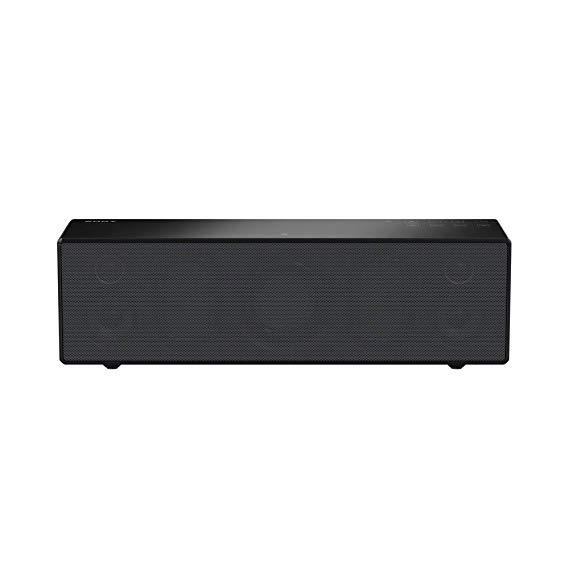 Sony Sony SRS-X88 không dây Bluetooth độ phân giải cao Loa sốt máy tính để bàn âm thanh đen