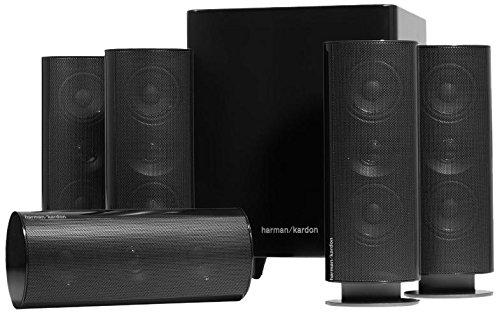 JBL STUDIO 180BK + Ha - Man Catton AVR 151S dàn âm thanh 5.1 kênh rạp trình gia đình HIFI hi - Fi g