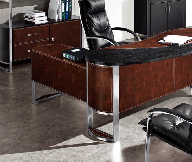 Ghế thiết kế dành cho Giám đốc văn phòng .