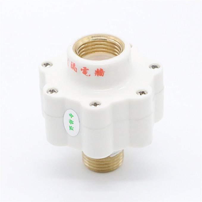 Điện máy nước nóng mở rộng dài vít cố định móc treo tường nặng bolt bolt hook máy nước nóng móc 80 T