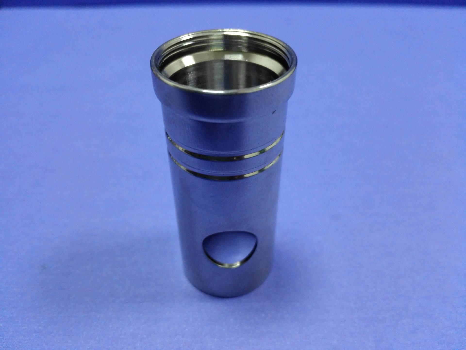 Chuyên sản xuất gia công CNC CNC Phụ kiện phần cứng điện tử Thuốc lá điện tử phần cứng Thuốc lá điện