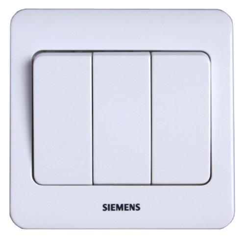 Siemens tầm nhìn ba điều khiển kép lớn chuyển đổi bảng 5TA02361CC1