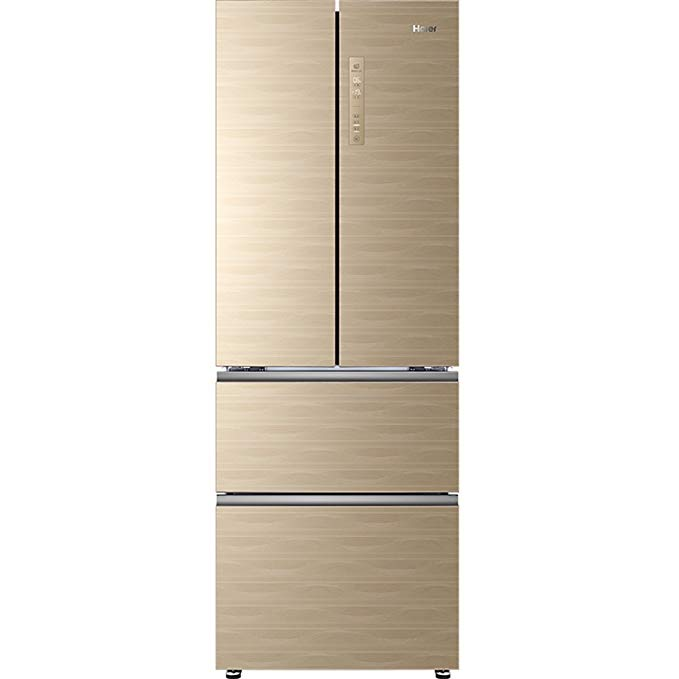 Haier Haier BCD-331WDGQ 331 lít đa cửa tủ lạnh làm mát bằng không khí frost-free đa-nhiệt độ đa điều