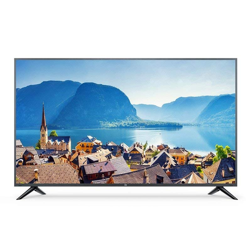 Mi Remy TV 4S 50 inch TV plasma bảng thông minh L50M5-AD 2G+8G 4K Bluetooth Speech remote.