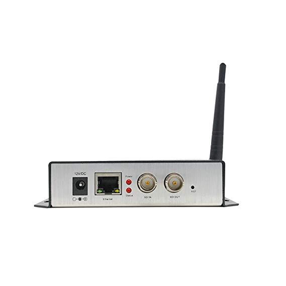 Tương tự như 3D T8000SW SDI HD H.264 bộ mã hóa Hỗ Trợ WIFI không dây
