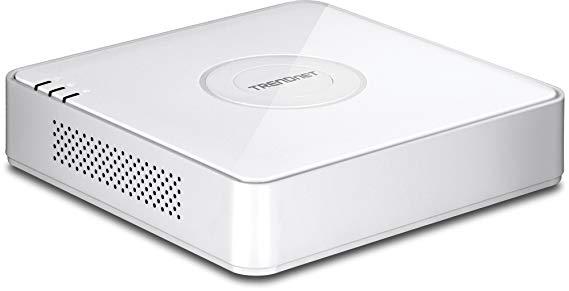 Đầu ghi video HD mạng tốc độ cao 8 kênh với ổ cứng 2 TB, 1080P, 2 cổng SATA II, dung lượng lưu trữ l