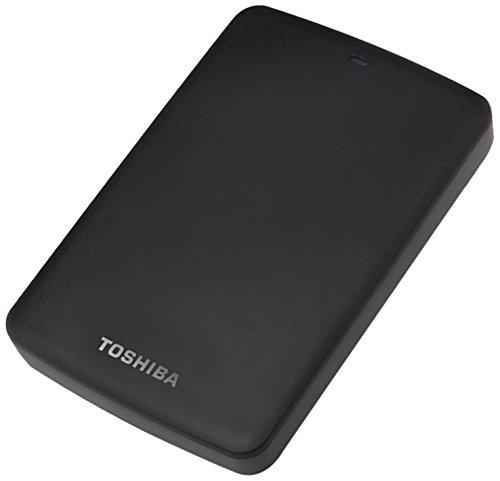 TOSHIBA Toshiba Black Beetle Series 2.5