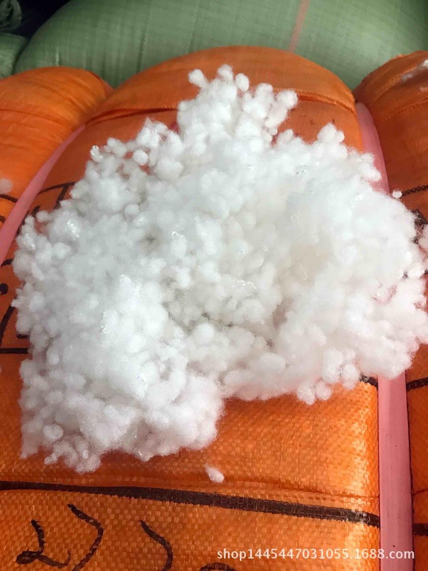 Nhà máy trực tiếp pp bông ngọc trai bông hạt đầy bông đồ chơi búp bê bông