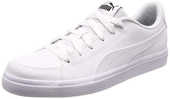 Giày Thể Thao Sneakers  dành cho Nam và Nữ , Thương Hiệu : PUMA -  Court Point Vulc v2 BG 362947