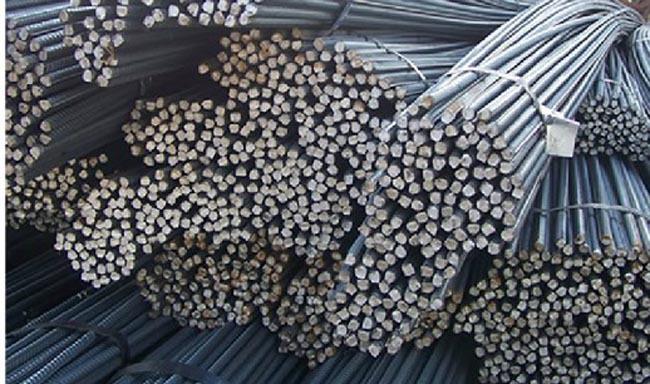 Nhà sản xuất ba chủ đề chủ đề cốt thép chống chấn động HRB400E phi tiêu đề giá thép