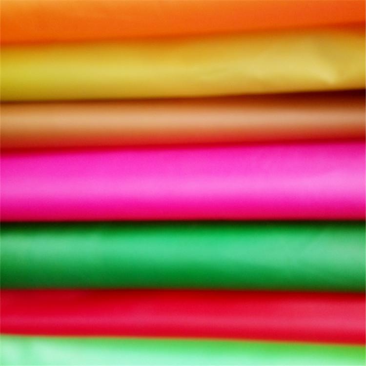 Vải polyester 190t inflatable búp bê vải, kín lớp phủ, vải không khí