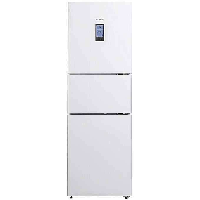 SIEMENS Siemens KG32HA22EC 306 lít Tủ lạnh ba cửa Công nghệ làm lạnh không khí loại C Hệ thống thoát