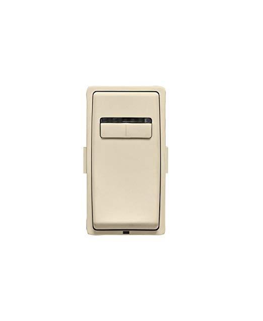 LEVITON ReNu đèn sợi đốt mờ cho đơn cực, 3-WAY hoặc các ứng dụng trên