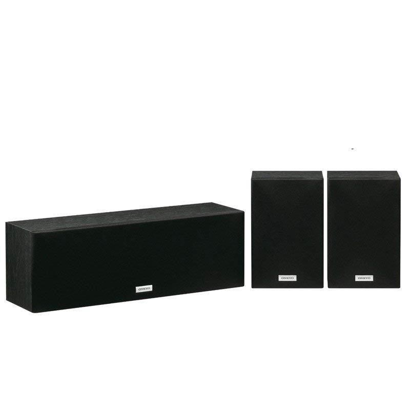 ONKYO an cầu HT-S802 (B) dàn âm thanh 5.1 kênh trình gia đình HIFI rạp bộ loa có thể treo tường kiể