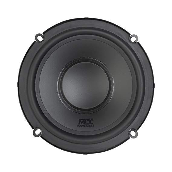 MTX Audio TERMINATOR65 Loa thành phần Ohm - Bộ 2