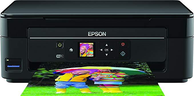 Máy in không dây tích hợp Epson Epson Expression Home