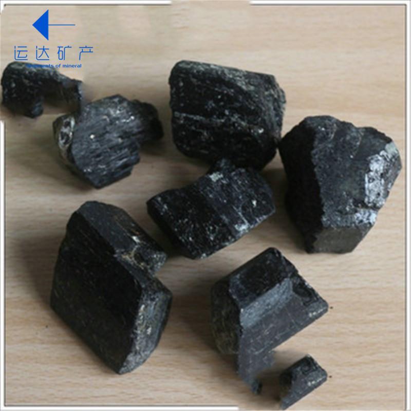 Nhà sản xuất bột Tourmaline Tourmaline bột Hạt Tourmaline Thanh lọc chất lượng nước Single crystal t
