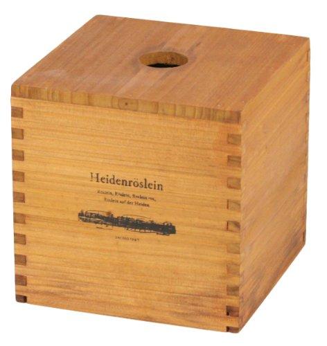 Daxinzhi lưu trữ hộp gỗ heidenroslein
