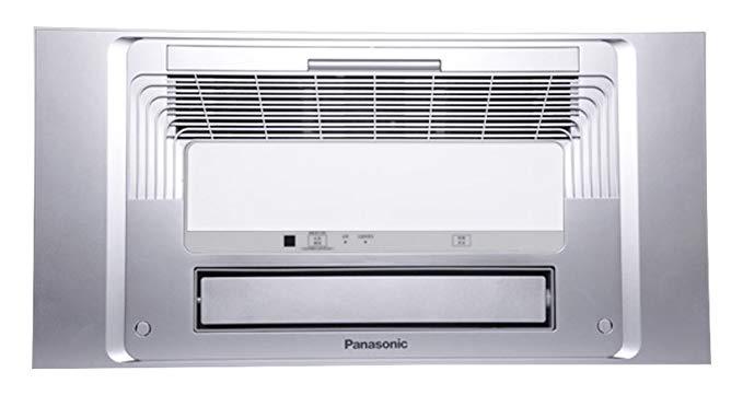 Panasonic Panasonic dẫn ánh sáng đa chức năng sưởi ấm không khí LED chiếu sáng Yuba bốn-trong-một nó