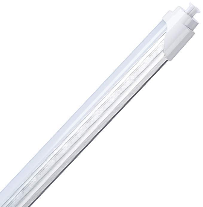 Cablem atic G13 T8 LED ống 15 Wát trắng ấm 3000 K 230 VAC 26x900 mét
