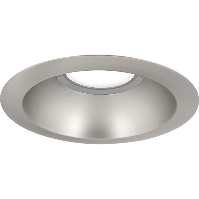 PROGRESS chiếu sáng p8071 - 09 - 30 K LED trong nhà 81.28 cm LED vòng trang bị thêm graphite